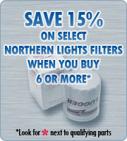 Save up to 20% on select filters when you buy 6 or more